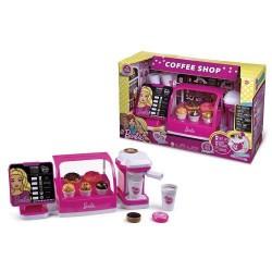 GROSSISTA BARBIE COFFEE SHOP 50X29X18CM +5ANNI