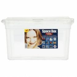 GROSSISTA BOX CON MANIGLIA LT.18