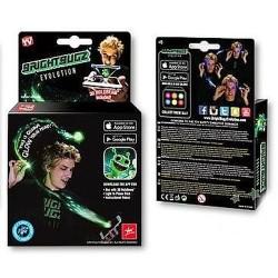 GROSSISTA BRIGHT BUGZ LUCCIOLA EVOLUTION TV +6ANNI 12X19X2.5