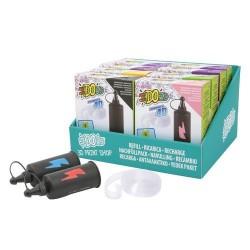 GROSSISTA IDO3D 3D PRINT SHOP RICARICA FORMULA 4D - COLORE I