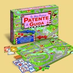 GROSSISTA LA MIA PRIMA PATENTE DI GUIDA 40X32X5