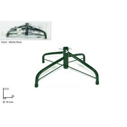 GROSSISTA BASE ALBERO RICHIUDIBILE 35CM 19 ART.193 5G (SF257