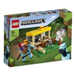 GROSSISTA LEGO 21171 LA SCUDERIA