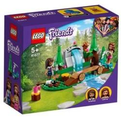 GROSSISTA LEGO 41677 LA CASCATA NEL BOSCO