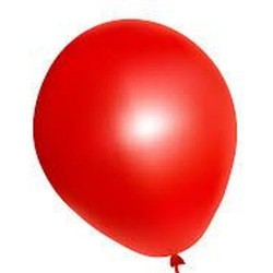 GROSSISTA RED BALLON MADE IN ITALY - HS CODE: 95059000