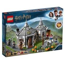 GROSSISTA LEGO 75947 CAPANNA DI HAGRID IL SALVATAG DI FIEROB
