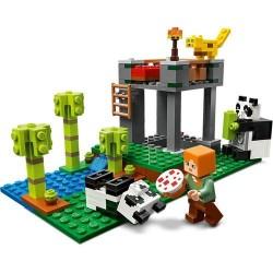 GROSSISTA LEGO 21158 ALLEVAMENTO DI PANDA