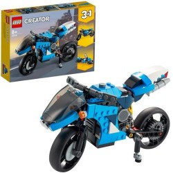 GROSSISTA LEGO 31114 SUPERBIKE