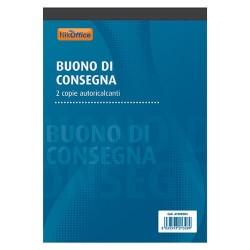 GROSSISTA BUONI CONSEGNA 2 COPIE 15X21