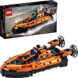 GROSSISTA LEGO 42120 HOVERCRAFT DI SALVATAGGIO
