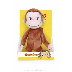 GROSSISTA CURIOUS GEORGES 25CM