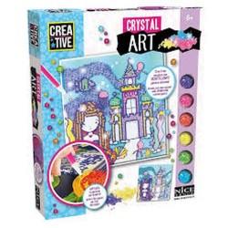 GROSSISTA CRYSTAL ART - MEDIUM BOX