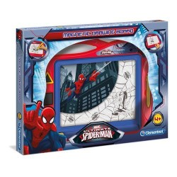 GROSSISTA ULTIME SPIDERMAN LAVAGNA MAGNETICA 4+A 46.8X33.8X3