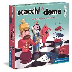 GROSSISTA DAMA & SCACCHI