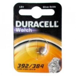 GROSSISTA DURACELL D 392/384 BL.1