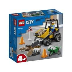 GROSSISTA LEGO 60284 RUSPA DA CANTIERE