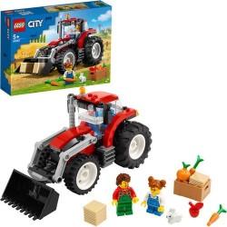 GROSSISTA LEGO 60287 TRATTORE