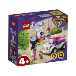 GROSSISTA LEGO 41439 MACCHINA DA TOLETTA PER GATTI