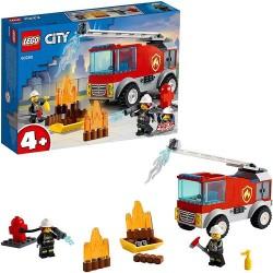 GROSSISTA LEGO 60280 AUTOPOMPA CON SCALA
