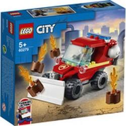 GROSSISTA LEGO 60279 CAMION DEI POMPIERI