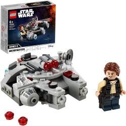 GROSSISTA LEGO 75295 MICROFIGHTER MILLENNIUM FALCO