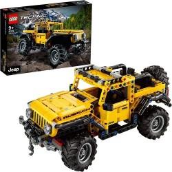 GROSSISTA LEGO 42122 JEEP WRANGLER