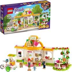 GROSSISTA LEGO 41444 CAFFE' BIOLOGICO DI HEARTLAKE