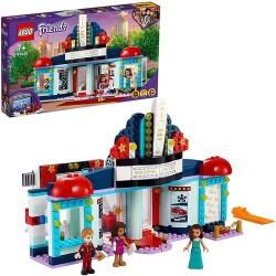 GROSSISTA LEGO 41448 IL CINEMA DI HEARTLAKE CITY