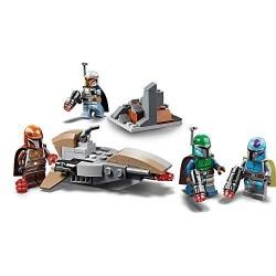 GROSSISTA LEGO 75267 BATTLE PACK MANDALORIAN
