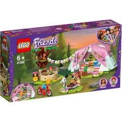 GROSSISTA LEGO 41392 CAMPING NELLA NATURA