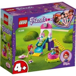 GROSSISTA LEGO 41396 IL PARCO GIOCHI DEI CUCCIOLI