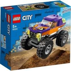 GROSSISTA LEGO 60251 MONSTER TRUCK