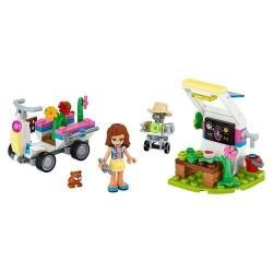 GROSSISTA LEGO FRIENDS 41425 GIARDINO FIORI OLIVIA