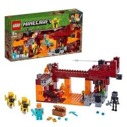 GROSSISTA LEGO 21154 IL PONTE DEL BLAZE