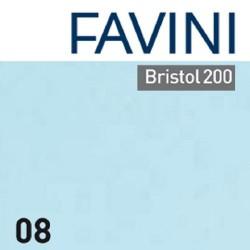 GROSSISTA BRISTOL 220 50X70 CELESTE 23 F20 T2