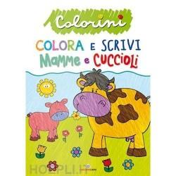 GROSSISTA MAMME E CUCCIOLI - 2020 ESENTE IVA ART.74C