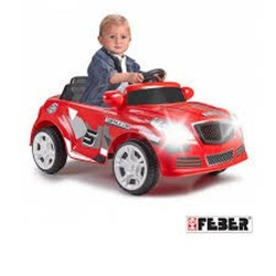 GROSSISTA TWINKLE CAR 12V R/C VEL. 3