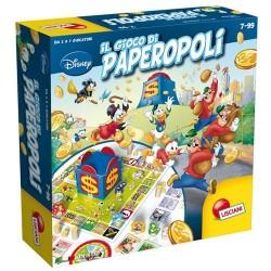 GROSSISTA IL GIOCO DI PAPEROPOLI 2/7GIOCATORI 28.5X7.2X28.5C
