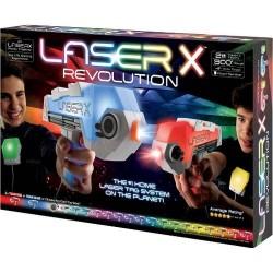 GROSSISTA LASER X REVOLUTION BLASTER
