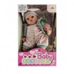GROSSISTA BABY REAL BORN 46CM 3COL.ASS WBOX L25XH4