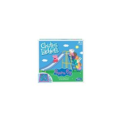 GROSSISTA CHUTES AND LADDERS PEPPA PIG