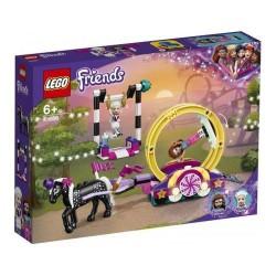 GROSSISTA LEGO 41686 ACROBAZIE MAGICHE