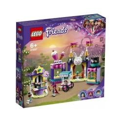 GROSSISTA LEGO 41687 BANCARELLE DEL LUNA PARK MAGI CO