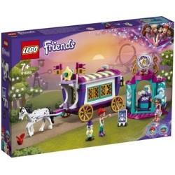 GROSSISTA LEGO 41688 CARROZZONE MAGICO