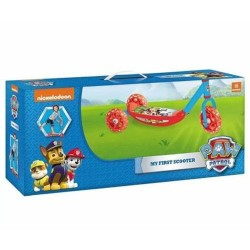 GROSSISTA MY FIRST SCOOTER PAW PATROL