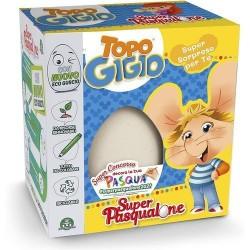 GROSSISTA PASQUALONE TOPO GIGIO +3ANNI