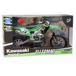GROSSISTA KAWASAKI RACE TEAM KX450 1:6 ELIC TOMAC