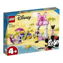GROSSISTA LEGO 10773 LA GELATERIA DI MINNIE