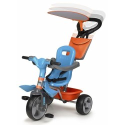 GROSSISTA TRICICLO BABY PLUS MUSIC