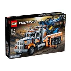 GROSSISTA LEGO 42128 TECHNIC 7+ AUTOGRU' PESANTE